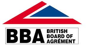 british board of agrement logo