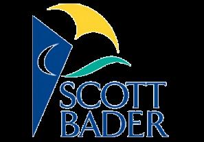 Scott Bader fibreglass logo