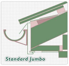 Standard Jumbo