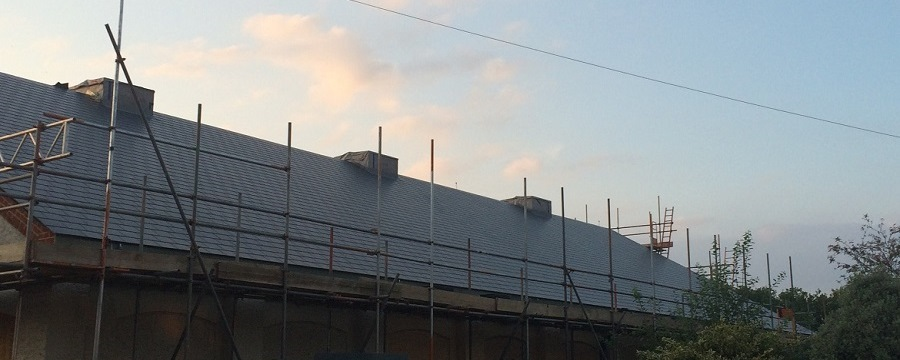 Tiled Roofing In Ashford Kent