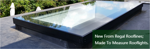 new from regal rooflines Roof Lights