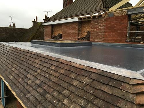 Orangery Roofs Example 1