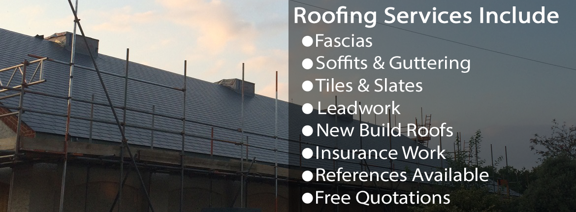 Roofing Contractors Ashford Covering Kent Regal Rooflines