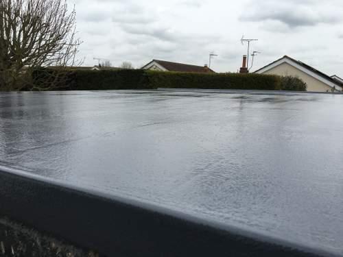 Fibreglass Flat Roof in Kent