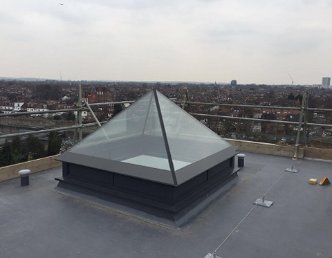 GRP Rooflights