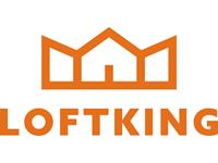 Loft King Logo