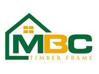 Mbc Timber Frame Logo