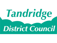 Tandridge Council Logo